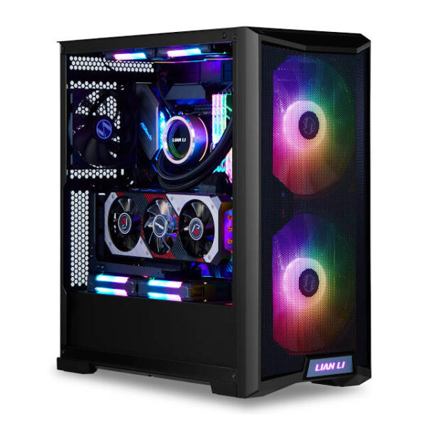gaming pc category